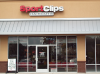 Commercial Painting Sportclips Killian Rd